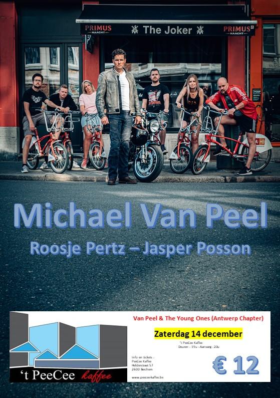 Van Peel & The Young Ones